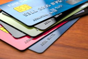 Largest credit card companies in the U.S.